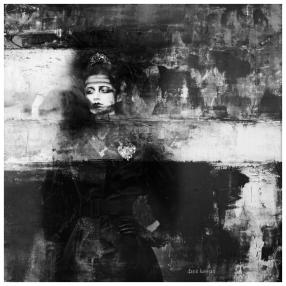 Shades Series – Digital Collage by Danii Kessjan